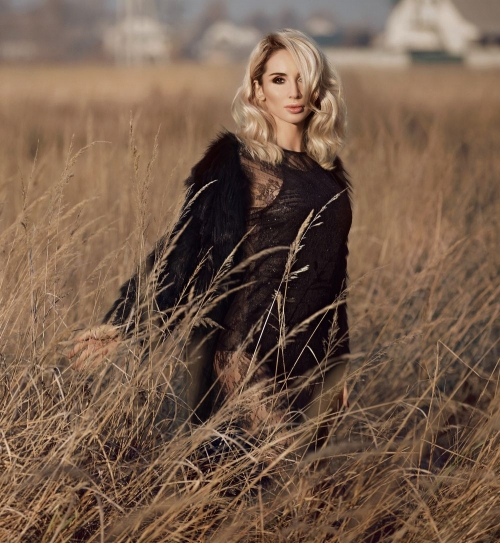 Светлана Лобода фото