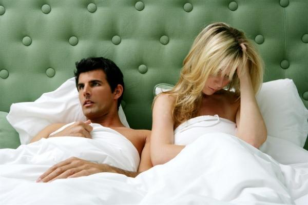 как узнать в сексе изменяет ли муж