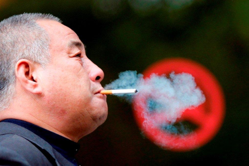 Каждый третий умрет в Китае от рака