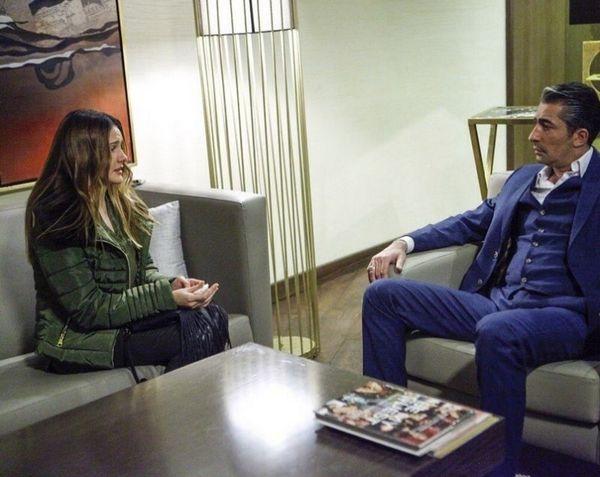 Уламки счастья смотреть онлайн турецкий сериал