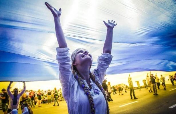 день независимости украины 2016