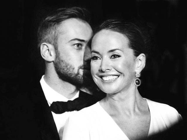 Дмитрий Шепелев показал первое совместное фото с невестой (ФОТО) - Звезды