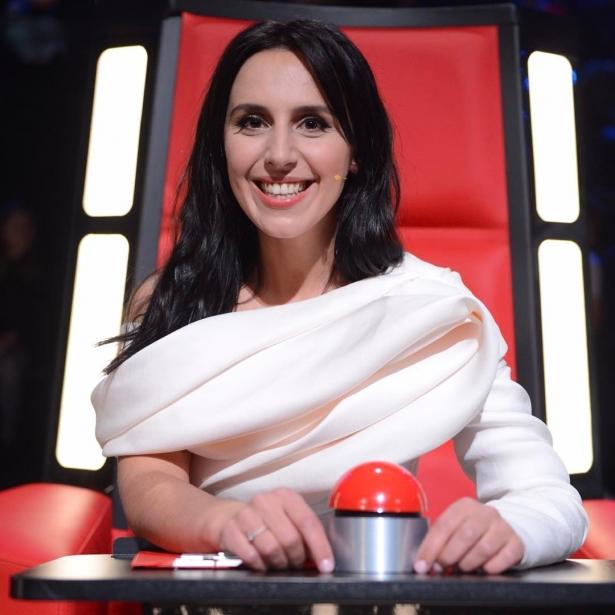 Потап назвал Тину Кароль лидером украинского шоу-бизнеса