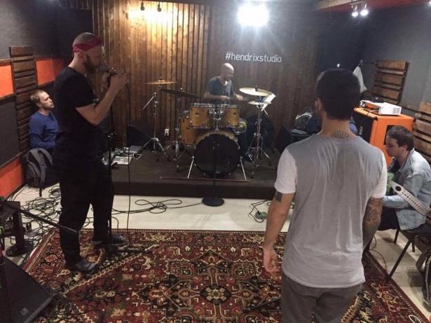 SunSay иИван Дорн записали совместную песню