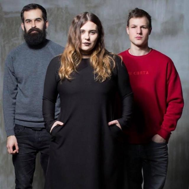 Группа KAZKA получила российскую премию за песню Плакала