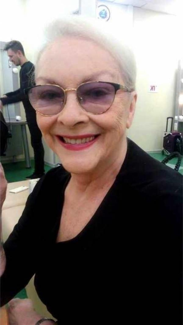 Барбара брыльска — ирония судьбы польской актрисы после.