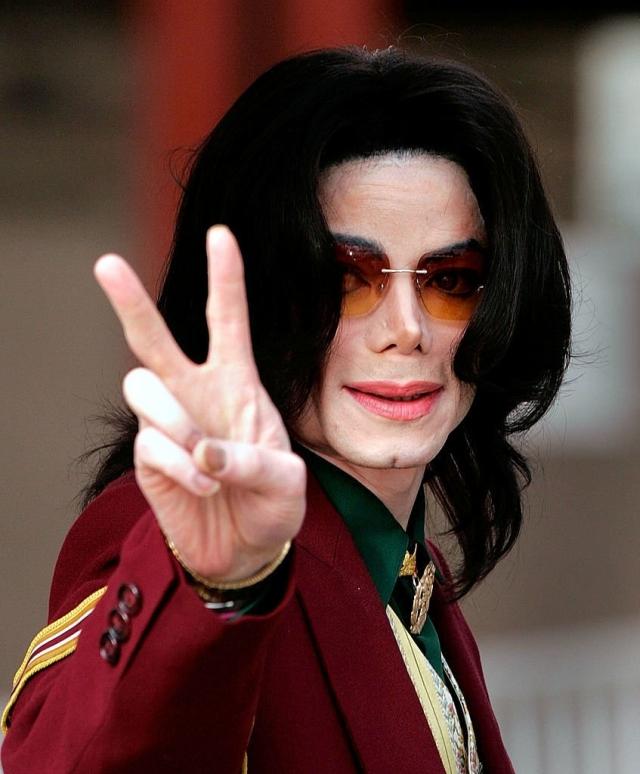 Голос Майкла Джексона уберут из«Симпсонов» из-за фильма-расследования опедофилии певца