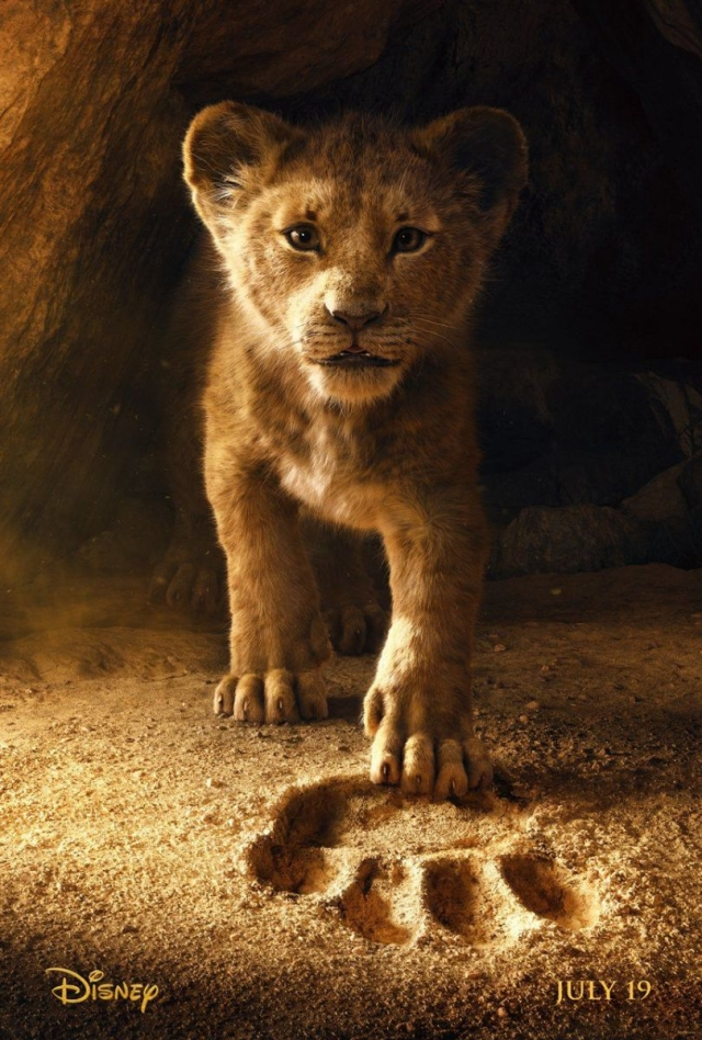 The Lion King Official Trailer видео