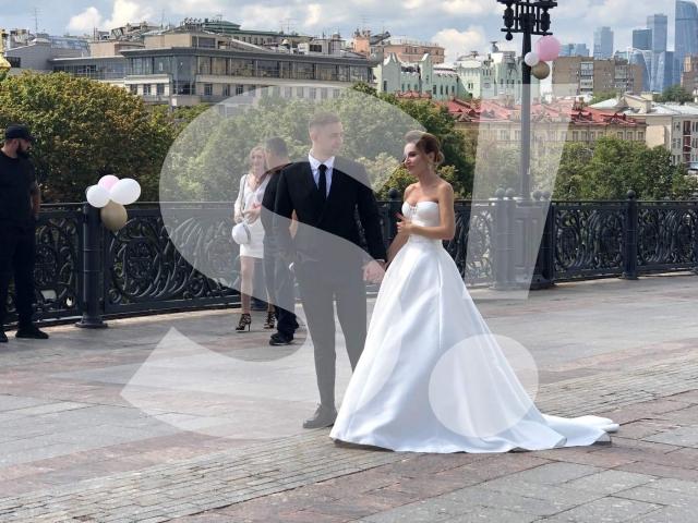 крид свадьба