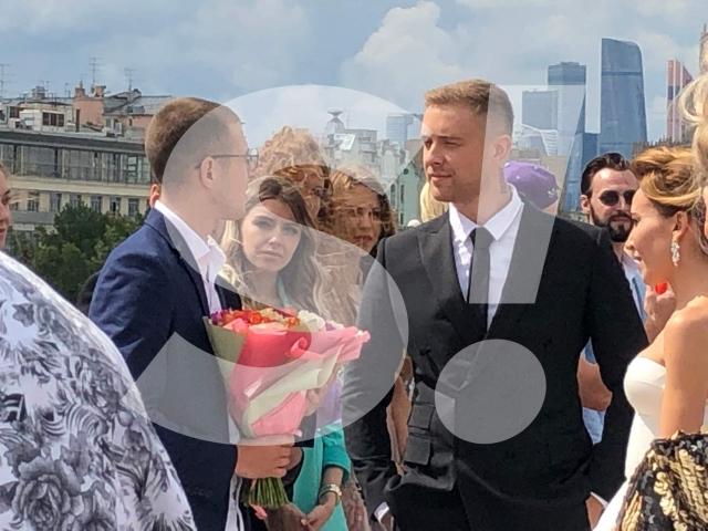 егор крид женился