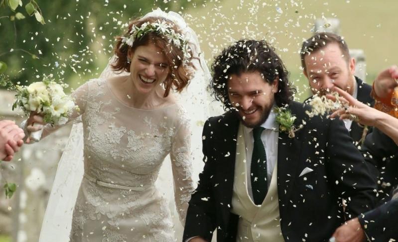 свадьбы звезд 2018 года
