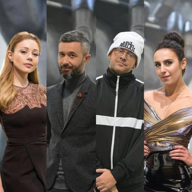 Голос украина новый сезон 2018 год