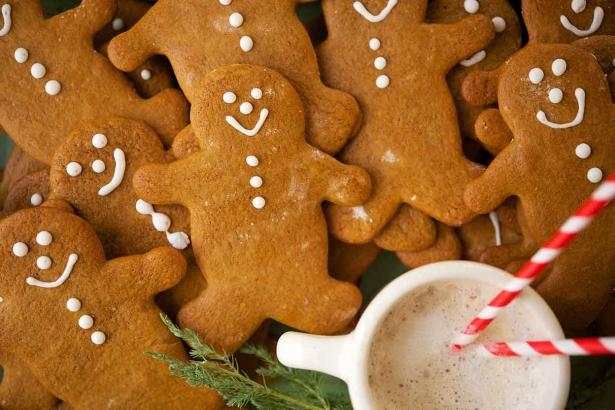 Как приготовить имбирное печенье в домашних условиях 191