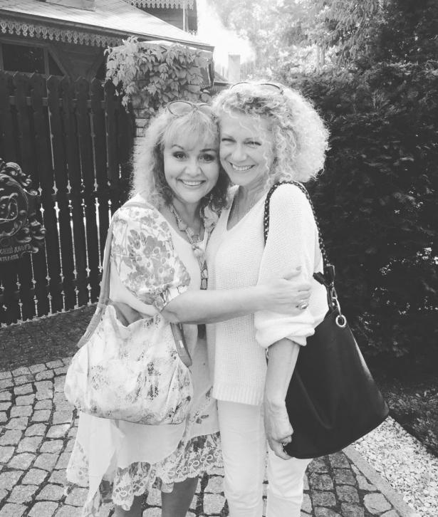 Как звезды провели День матери-2017: Настя Каменских, Джамала, Ольга Сумская, Виктория Боня и другие