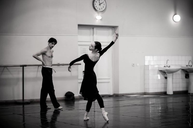 сколько весят балерины фото