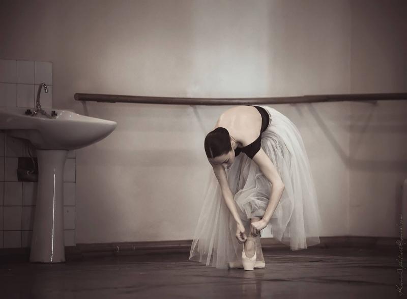 Кухар балерина фото