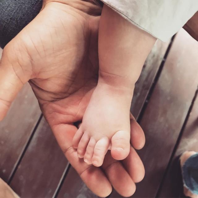 День отца 2017: как Джамала, Гайтана, Катя Осадчая и другие звезды поздравили своих родных (ФОТО)