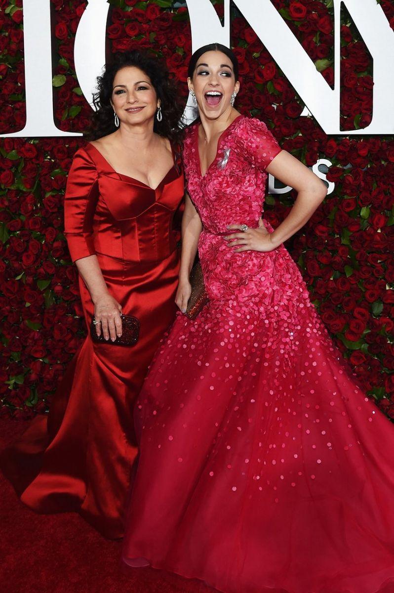 Tony Awards 2016 красная дорожка
