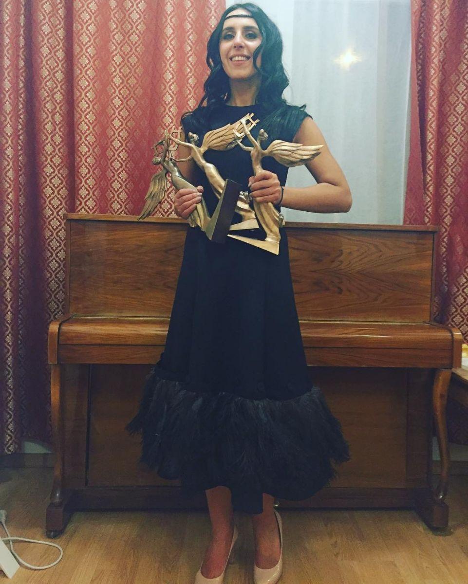 Музыкальная премия Yuna 2016 смотреть онлайн