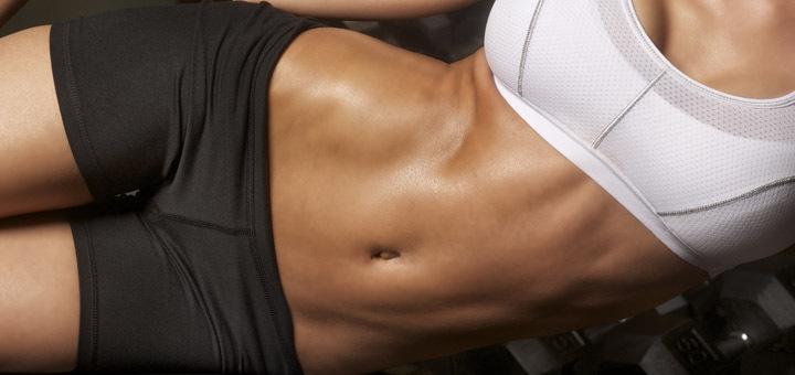 Физические упражнения чтобы быстро похудеть
