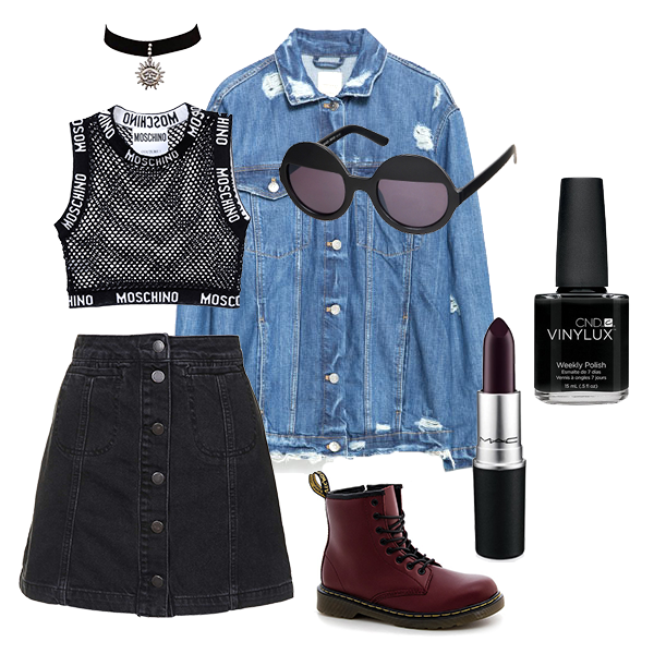 Любимые и лихие: как одеться в стиле 90-х