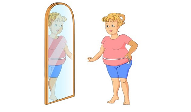 похудеть за месяц 15 20 кг