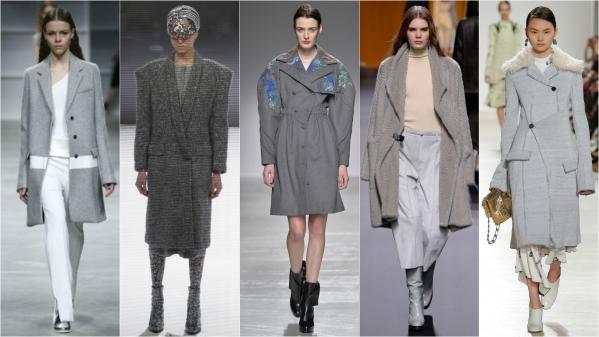 пальто осень-зима 2016 2017 мода