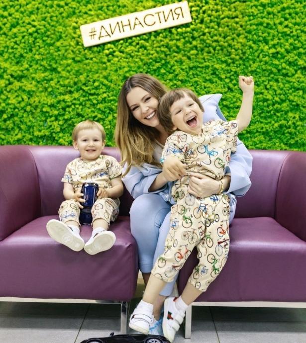 Мария Кожевникова: пережить роды мне помогли молитвы