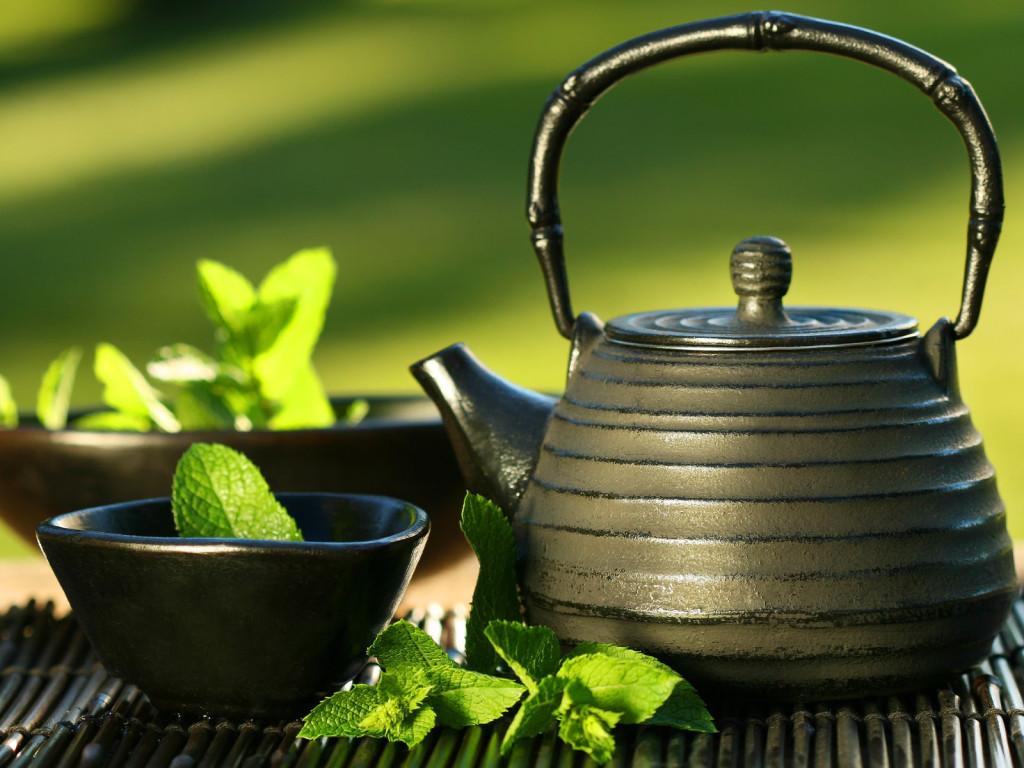 с чем можно пить чай чтобы похудеть