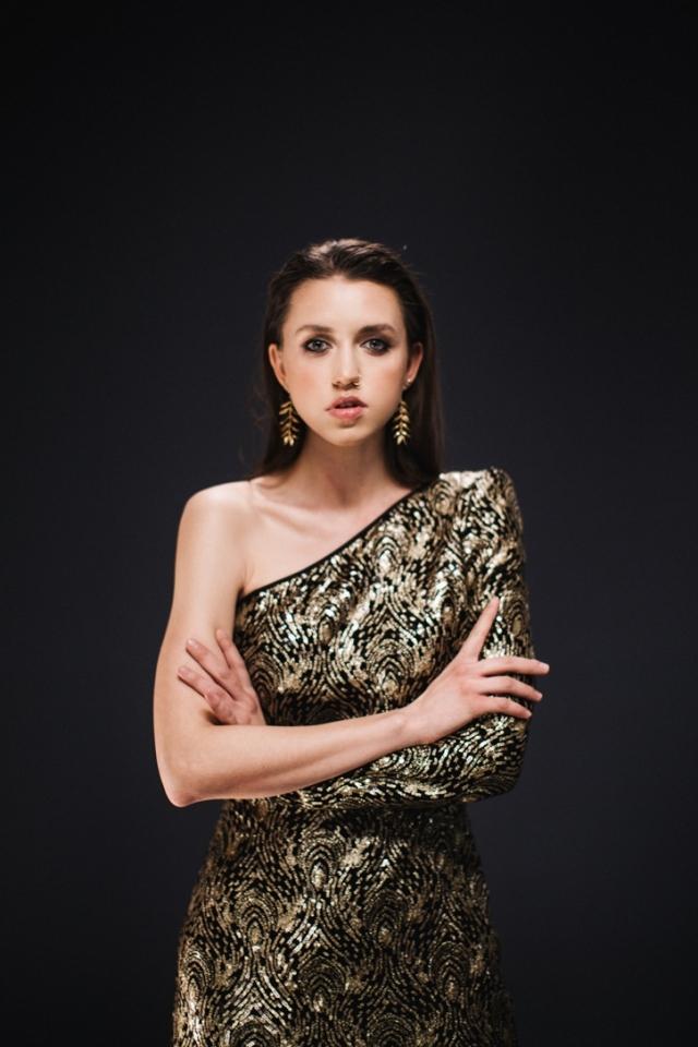 Кто покинул шоу Топ-модель по-украински в 4 выпуске