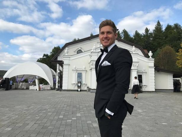 Владимир Остапчук. Инспектор. Города