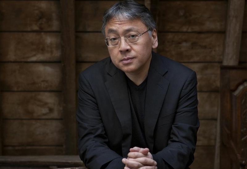 Кадзуо Исигуро