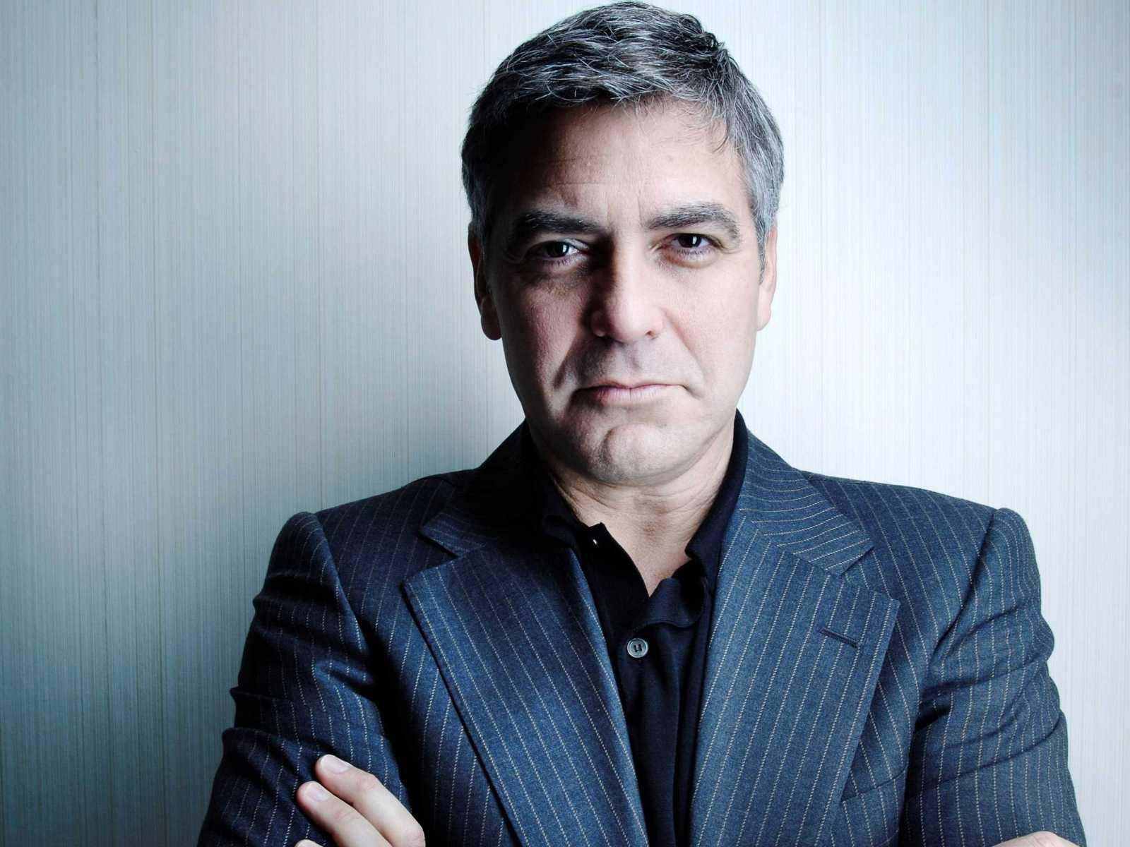 Фото | Джордж Клуни сейчас