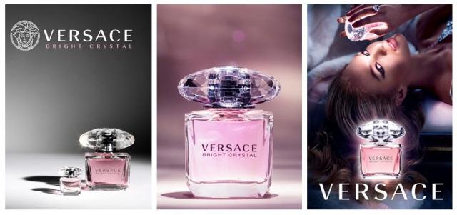 выбираем весенний парфюм