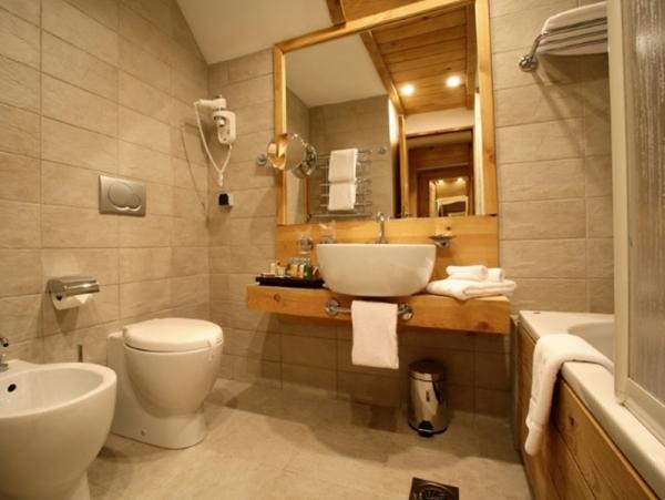 ванная в стиле спа отдельных периодов