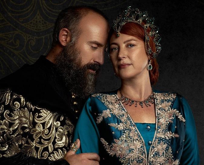 Турецкий актер Халит Эргенч биография и семья