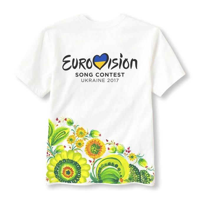 петриковка символ евровидения 2017