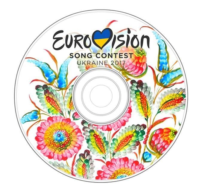 символ евровидения 2016