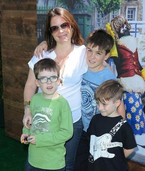 Звезда сериала «Зачарованные» будет матерью в 4-й раз