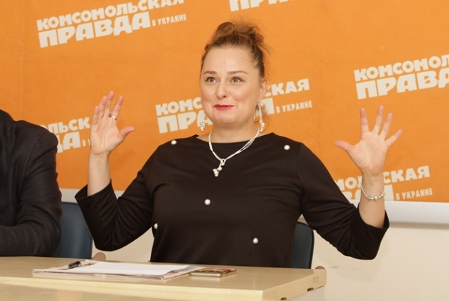 """Ирма Витовская, """"Брама"""""""