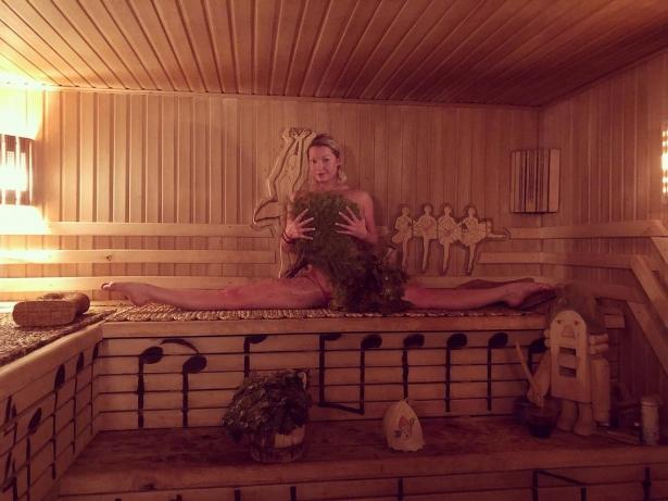 Голая Анастасия Волочкова видео  XCADRCOM