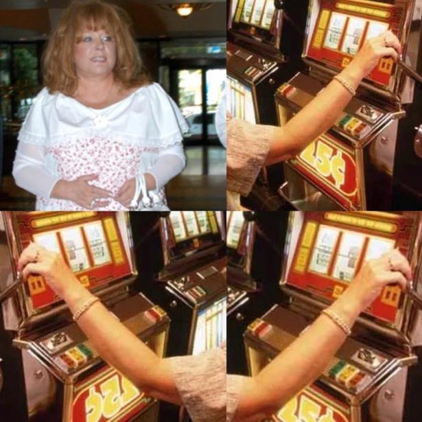 пугачева в казино