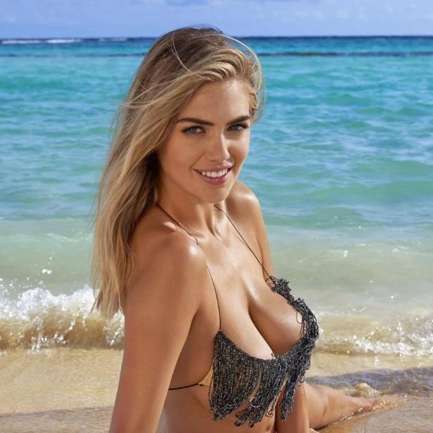 кейт аптон Sports Illustrated Swimsuit