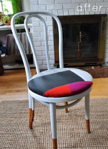 как ремонтировать старую мебель