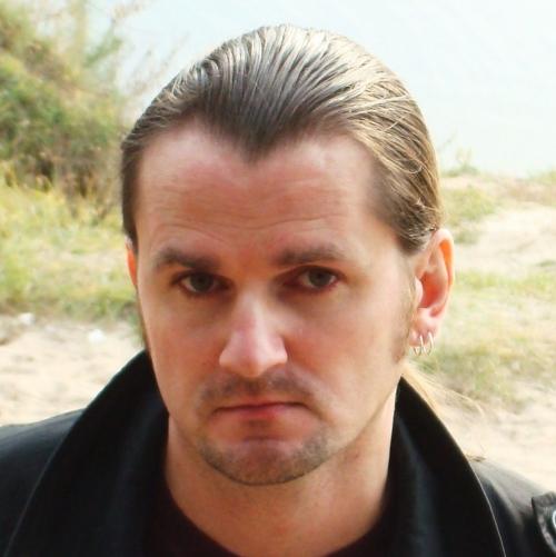 Игорь Бондарь-Терещенко
