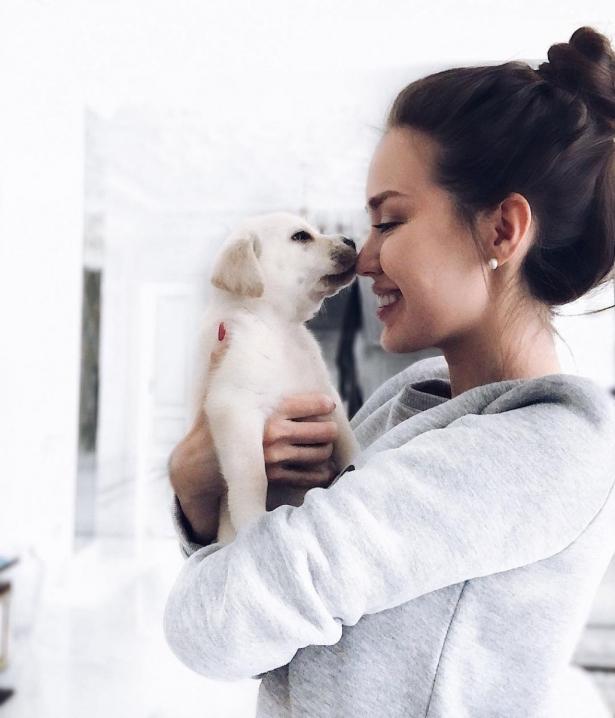 Дмитрий Тарасов иАнастасия Костенко ожидают ребёнка этим летом