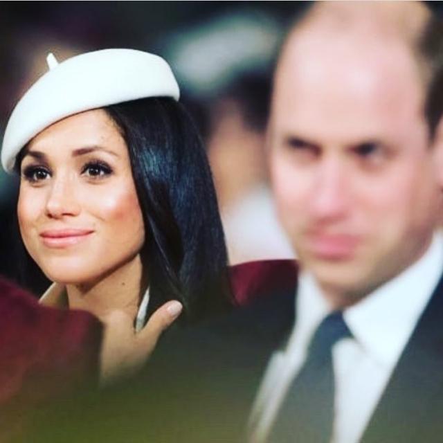 новое прозвище меган маркл в королевской семье