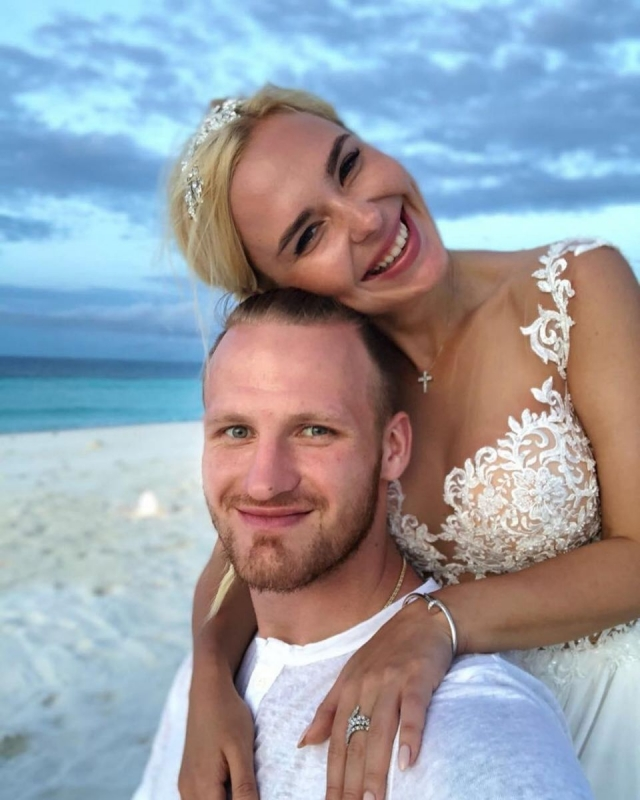 Пелагея снова вышла замуж заИвана Телегина