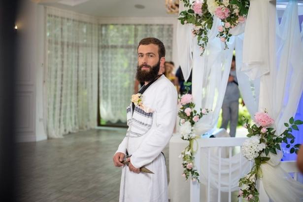 Георгий Одруження наосліп