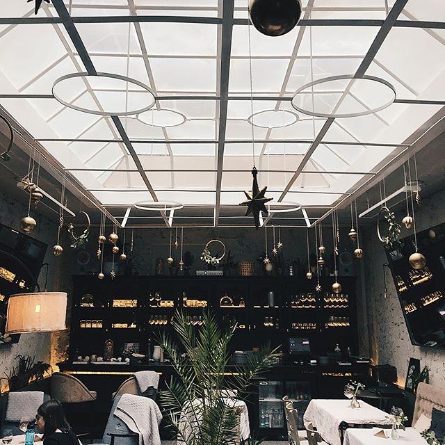 Рестораны Одессы 2018 4Сity
